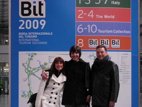 B.I.T. 2009 Milanofiera