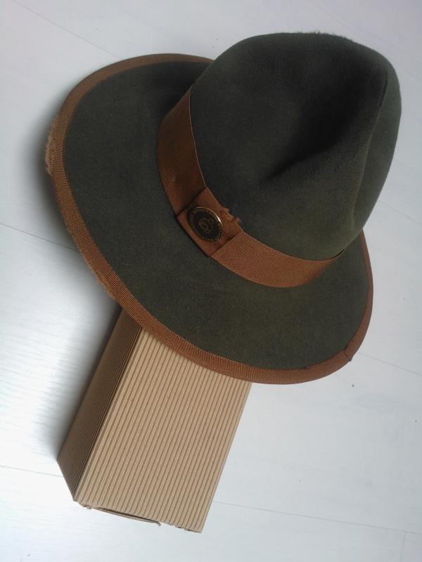 Cappello dei cercatori d'oro